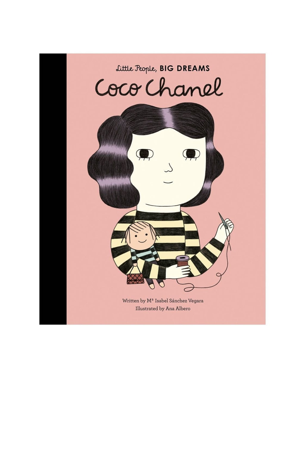 Little People, Big Dreams: Coco Chanel - Hello Little Birdie