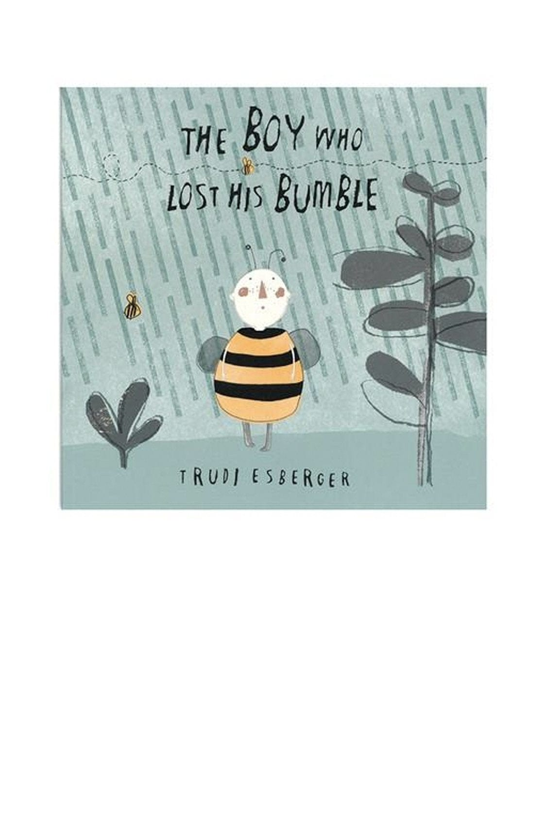 Boy Who Lost His Bumble (PRE-ORDER)
