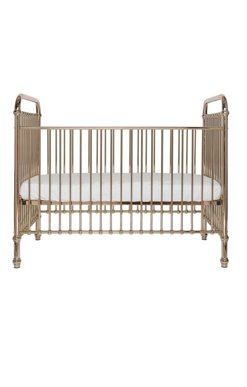 Incy Interiors Rose Gold Ellie Cot - Hello Little Birdie