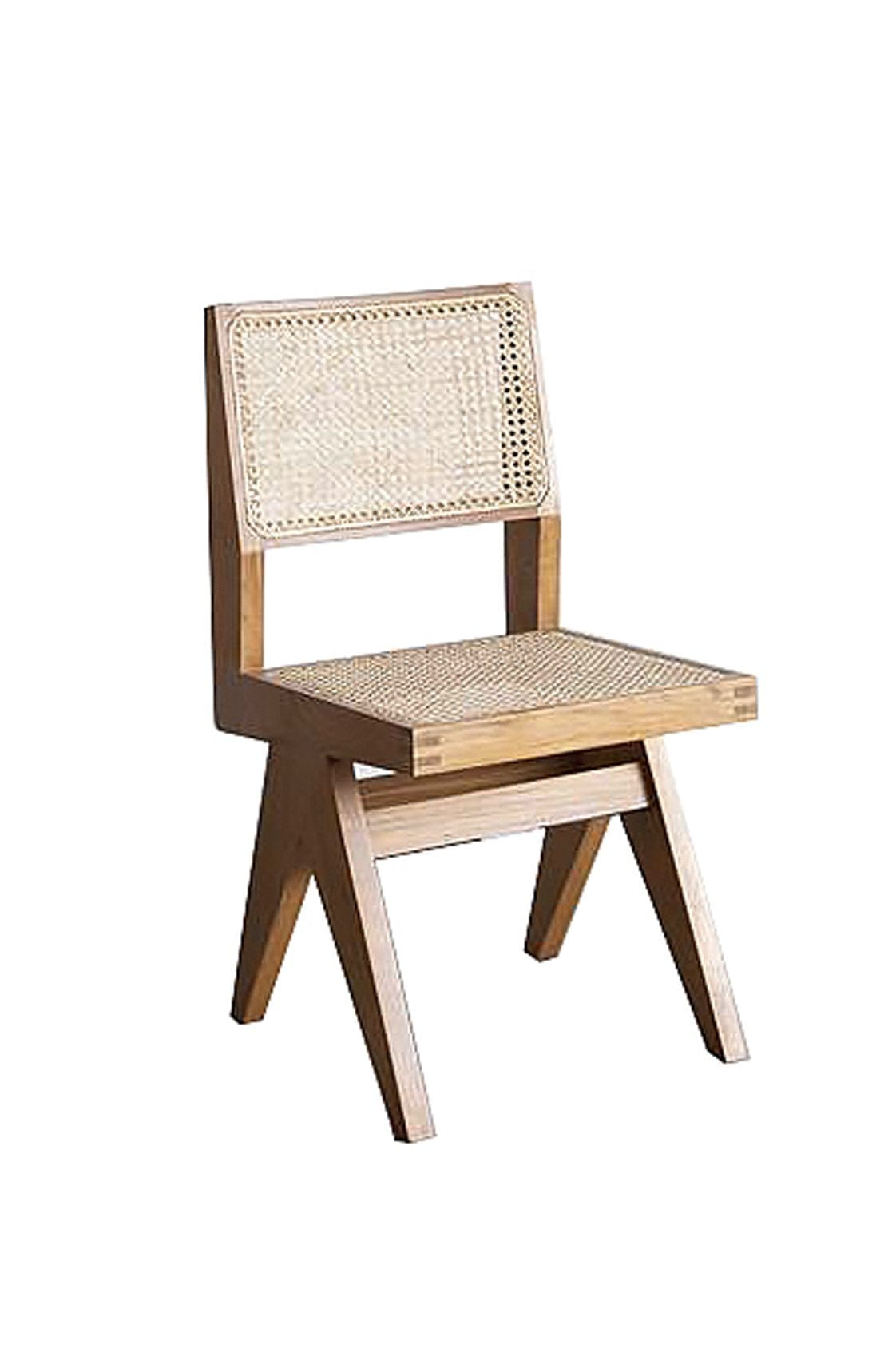 Normann Dining Chair Natural - Hello Little Birdie