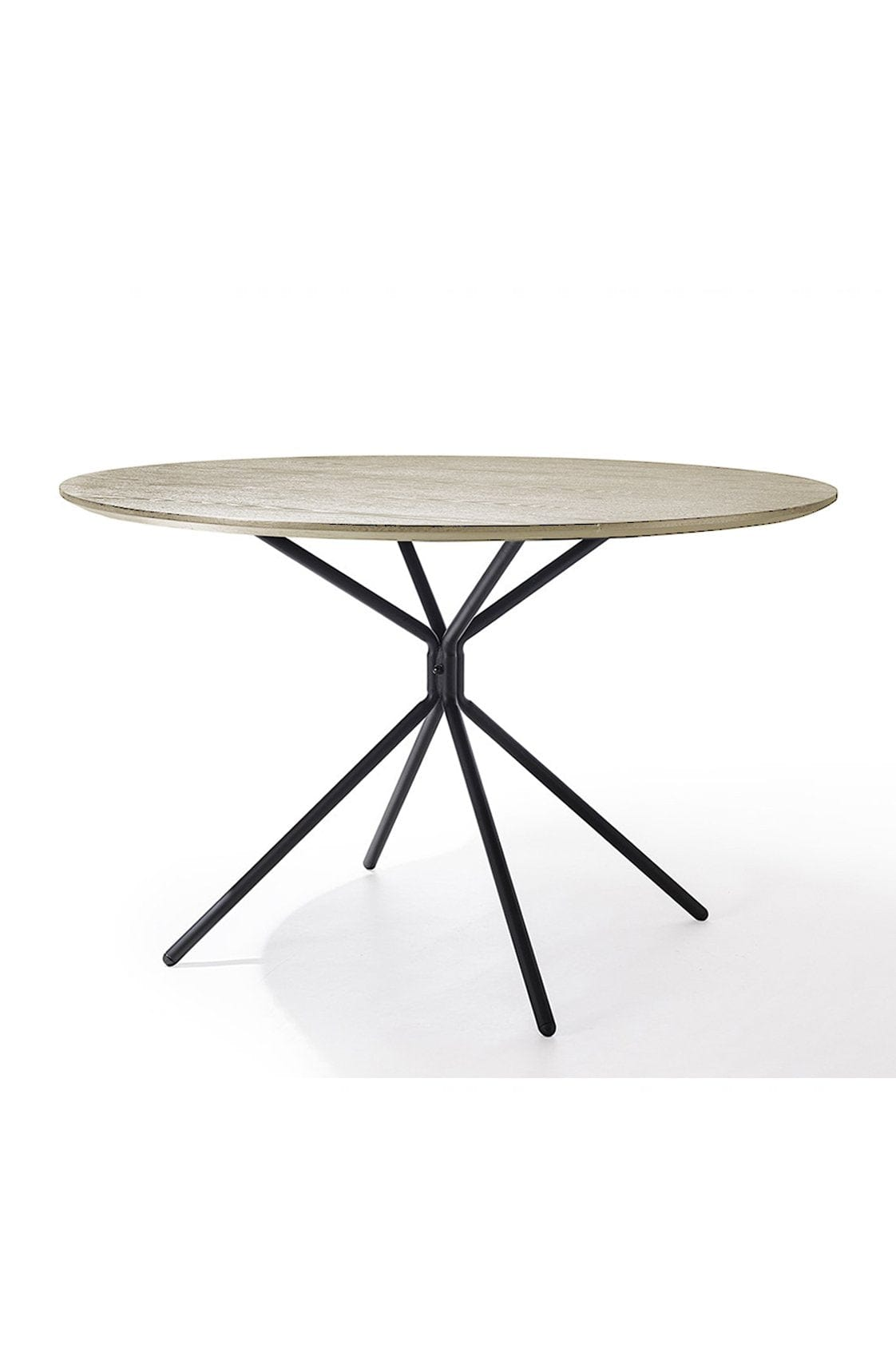 String Dining Table Natural - Hello Little Birdie