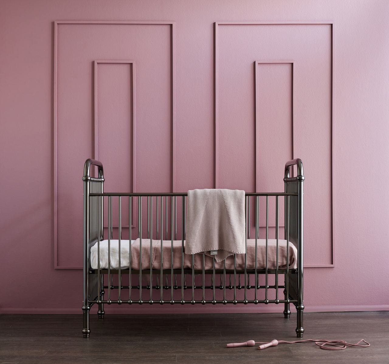 Incy Interiors Ivy Cot (Pre-Order July)
