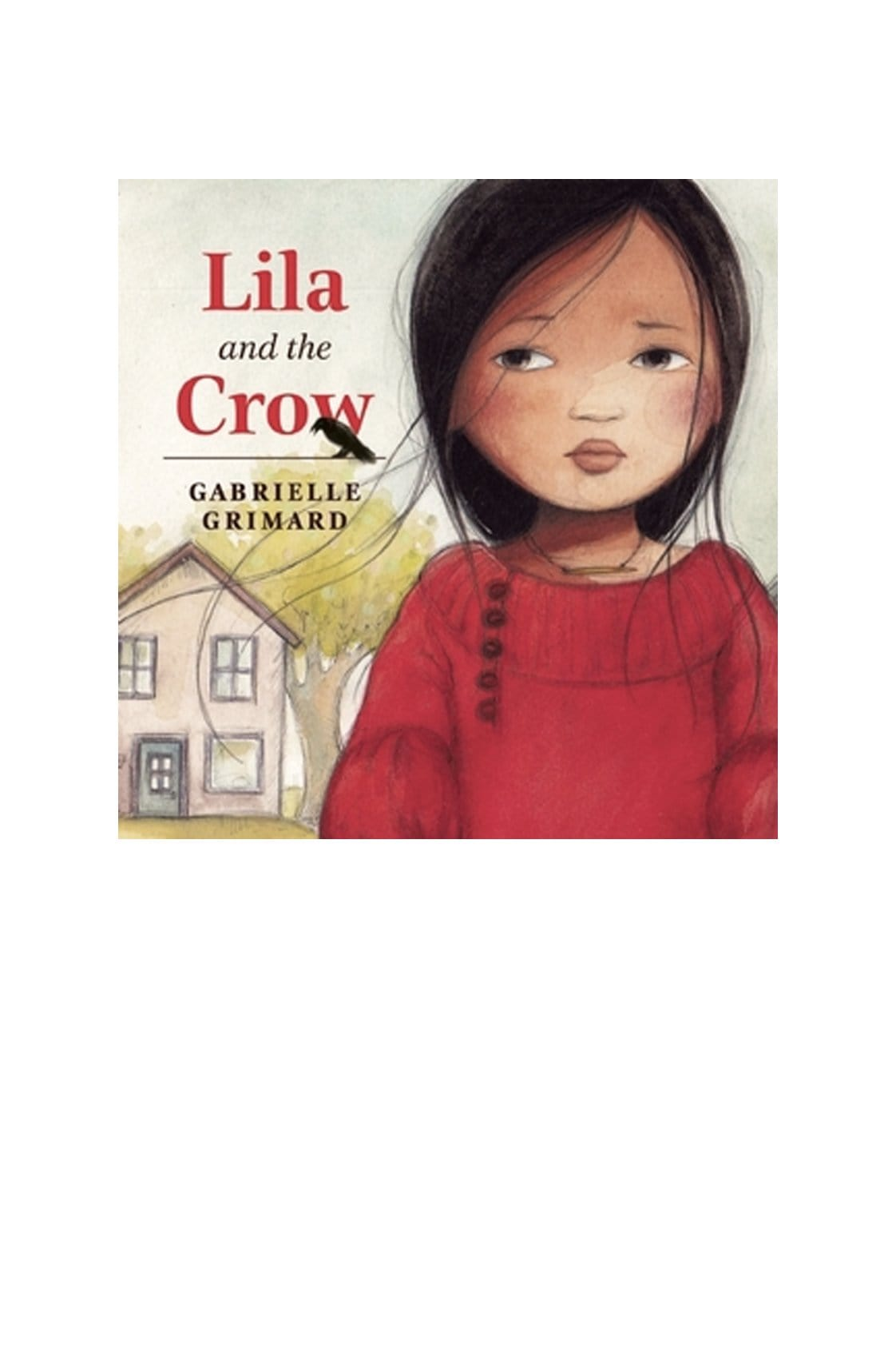 Lila and the Crow - Hello Little Birdie