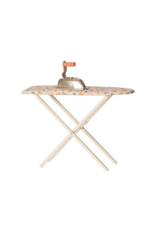 MAILEG IRON AND IRONING BOARD - Hello Little Birdie