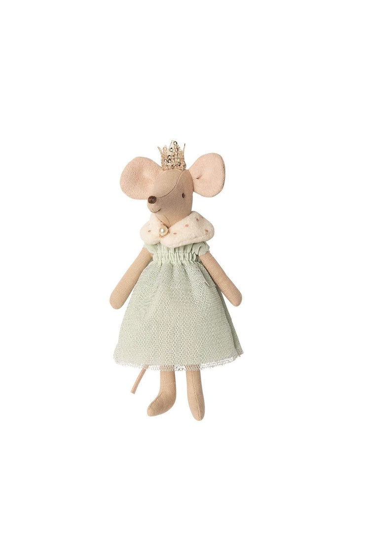 Maileg Queen Mouse 15cm - Hello Little Birdie