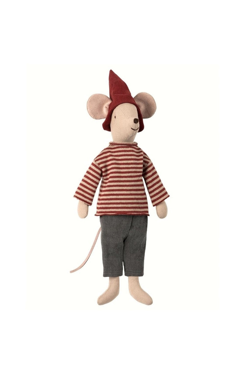 Maileg Christmas Mouse Boy Medium - Hello Little Birdie