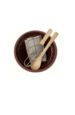 MAILEG Utensils and Mixing Bowl - Hello Little Birdie