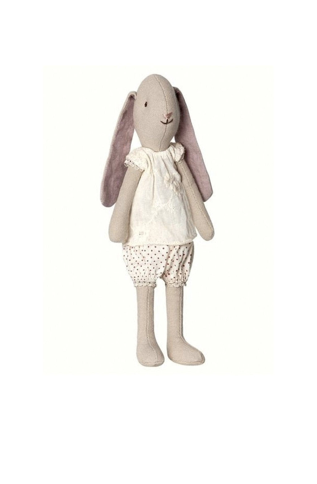 Maileg Bunny Light Girl Mini