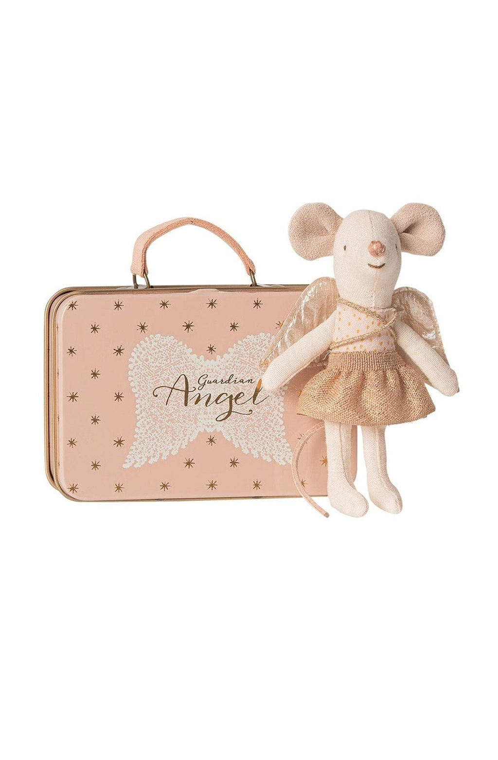 Maileg Guardian Angel in Suitcase - Hello Little Birdie