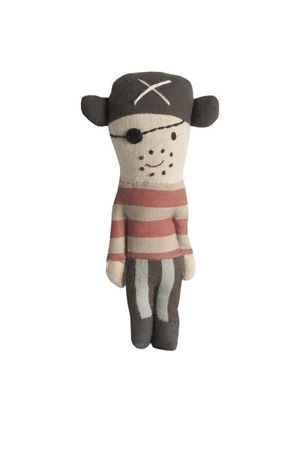 Maileg Pirate Captain Rattle - Hello Little Birdie