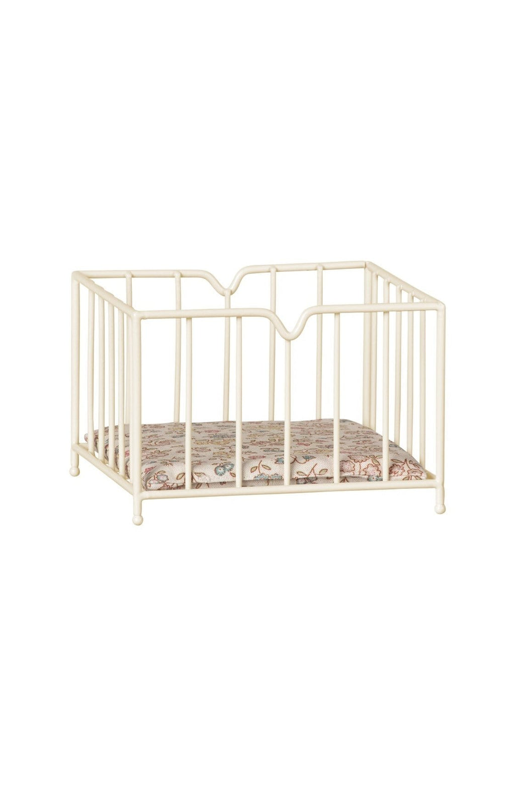 Maileg Playpen micro off white - Hello Little Birdie