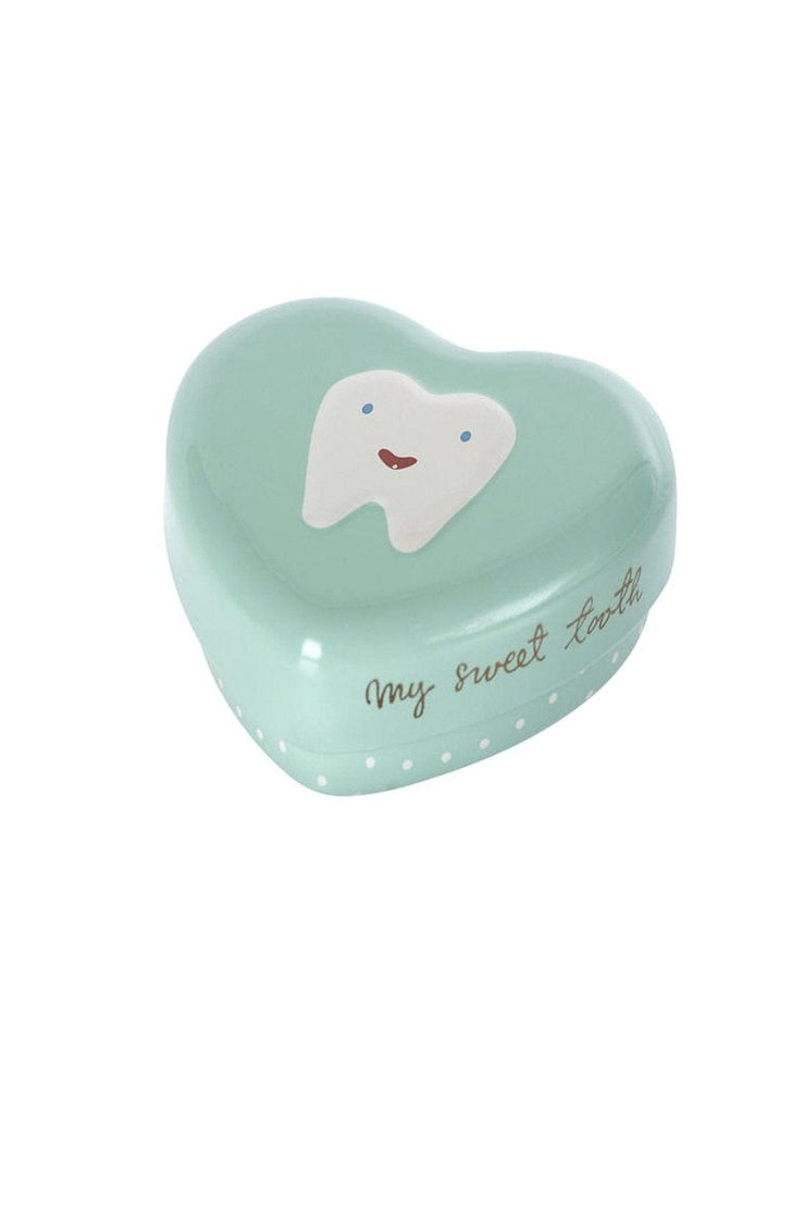 Maileg My Tooth Box, Mint - Hello Little Birdie