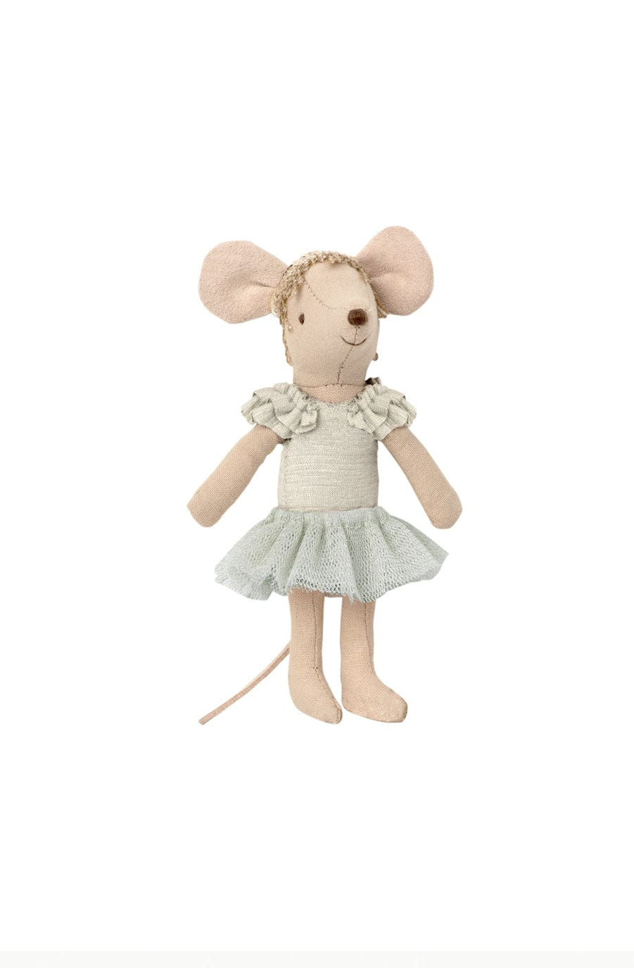 Maileg Dance Mouse Swan Lake - Hello Little Birdie