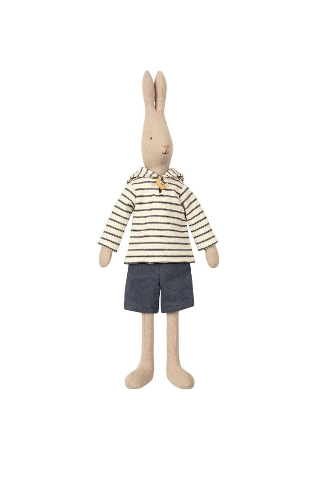 Maileg Rabbit Sailor Off-White 49cm - Hello Little Birdie