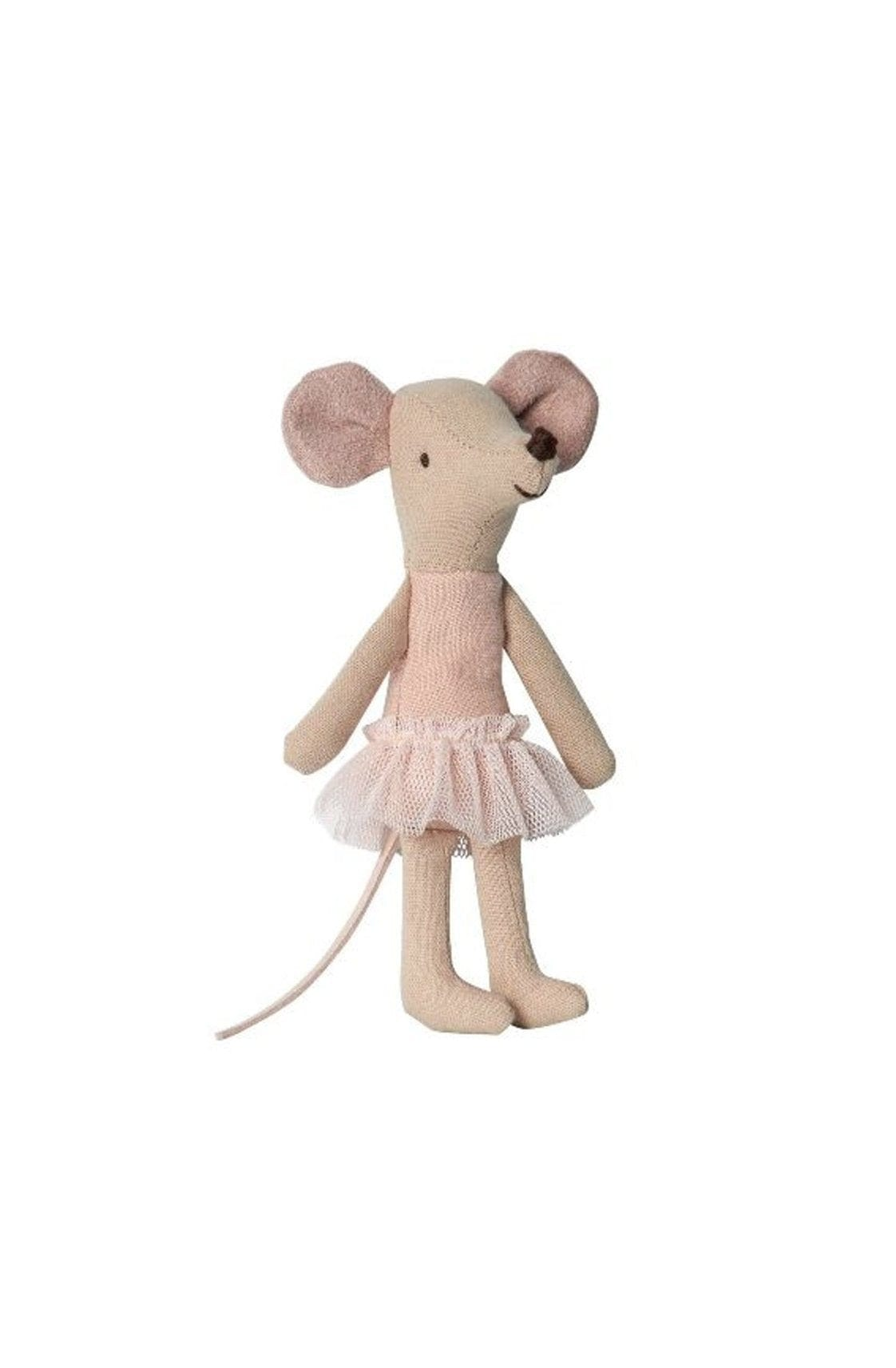 Maileg Ballerina Mouse Big sister - Hello Little Birdie