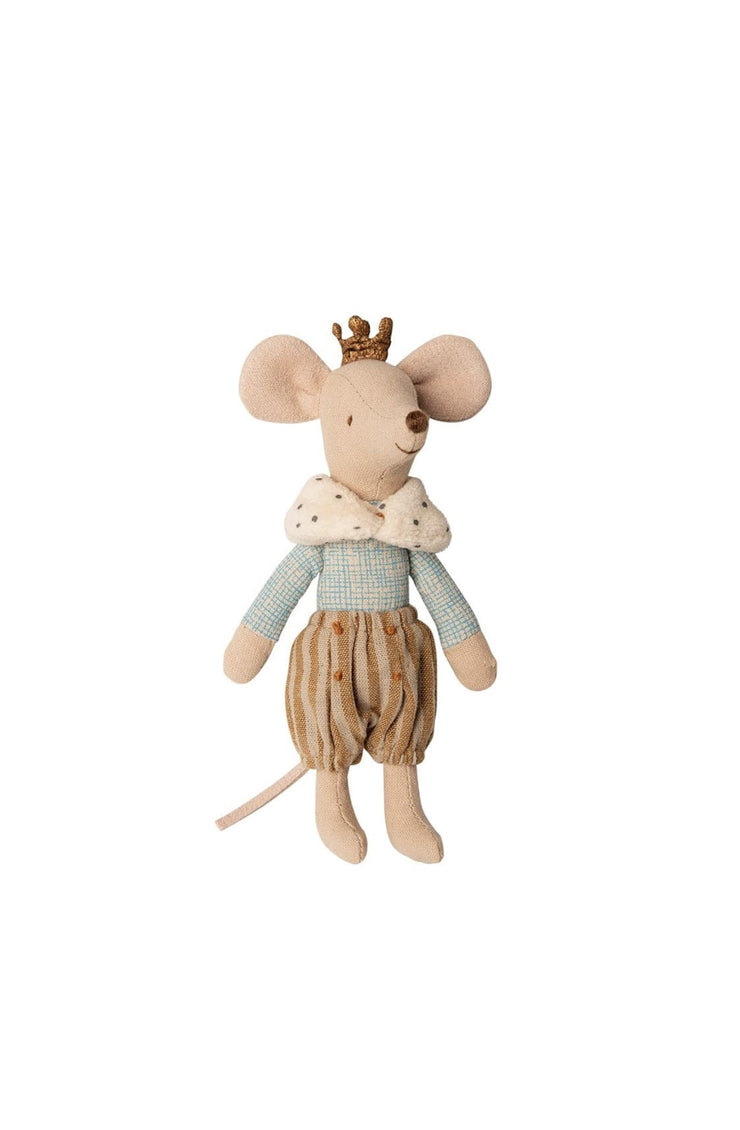Maileg Prince Mouse Big Brother 13cm - Hello Little Birdie