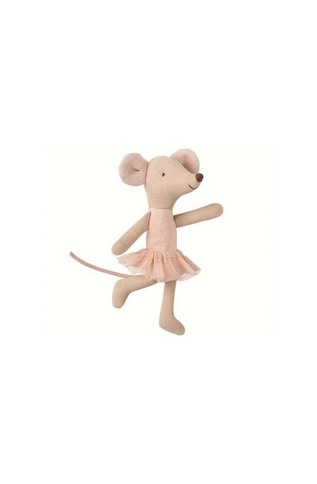 Maileg Ballerina Mouse little sister - Hello Little Birdie