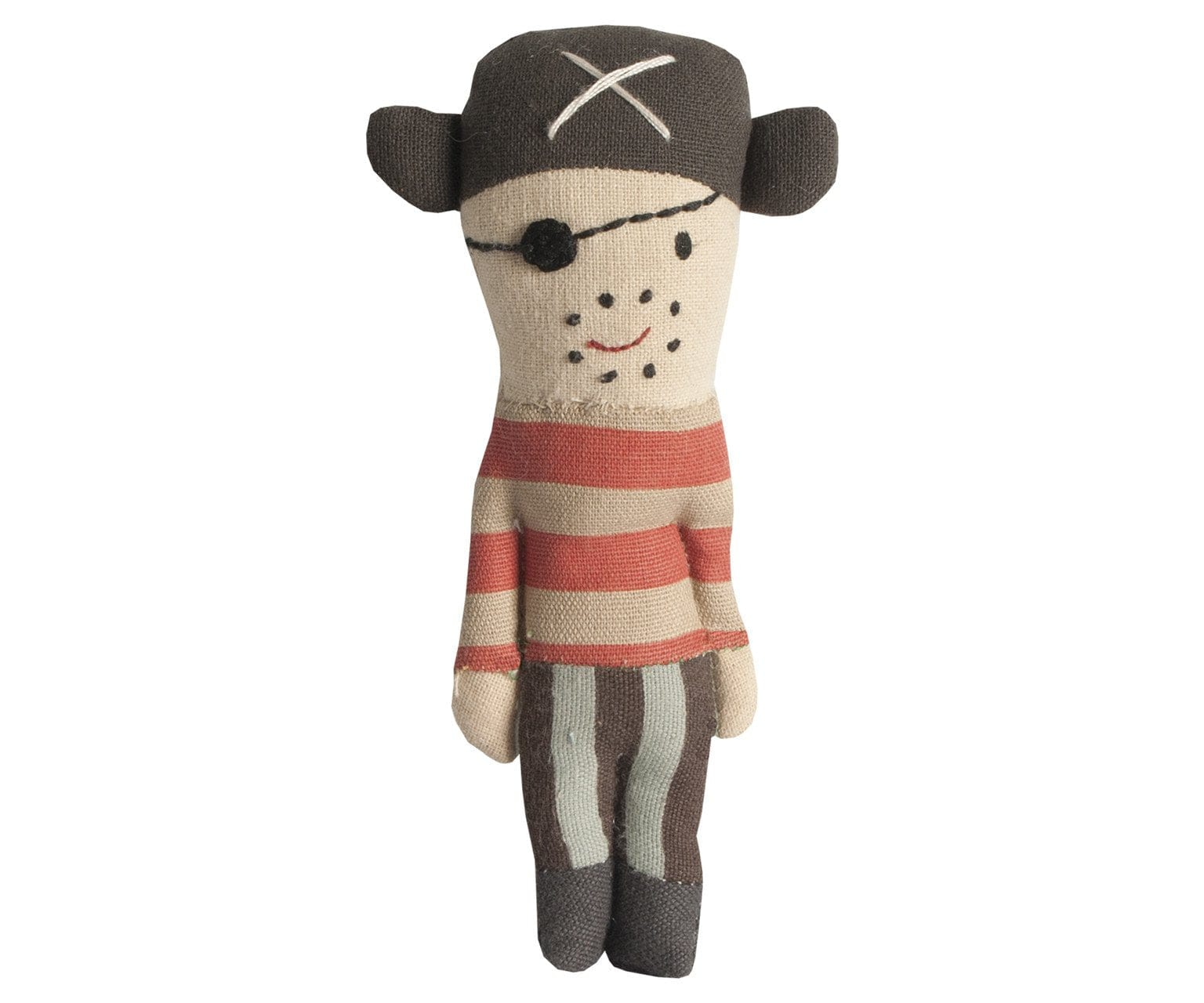 Maileg Pirate Captain Rattle