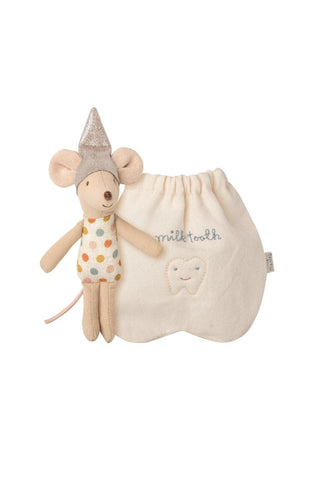 Maileg Tooth Fairy Little Mouse - Hello Little Birdie