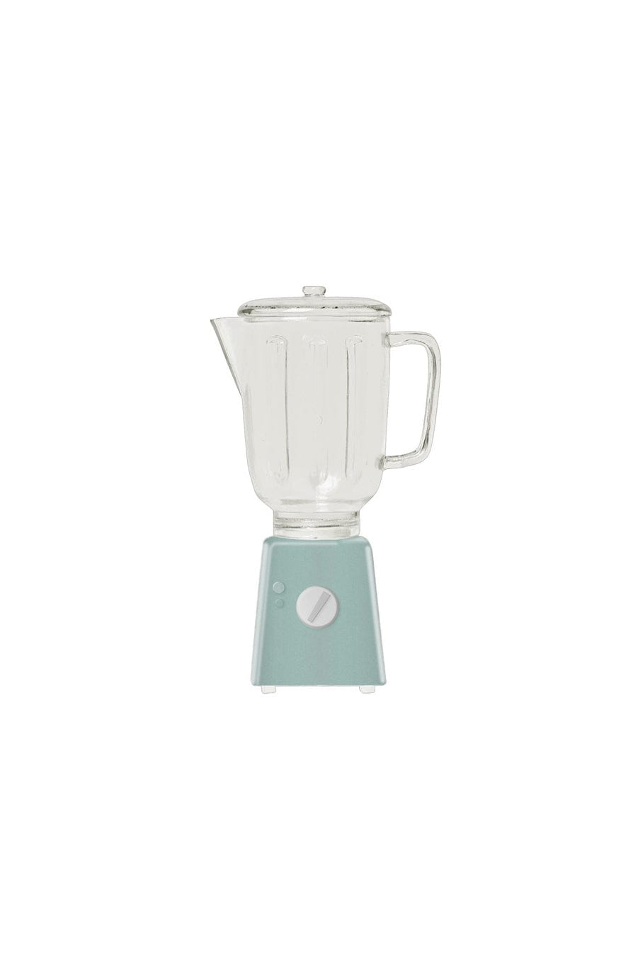 Maileg Minature Blender, Mint - Hello Little Birdie