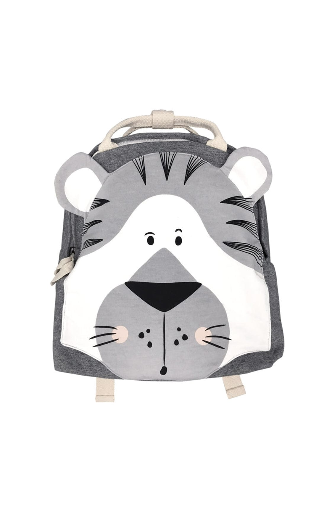 Mister Fly Tiger Back Pack - Hello Little Birdie