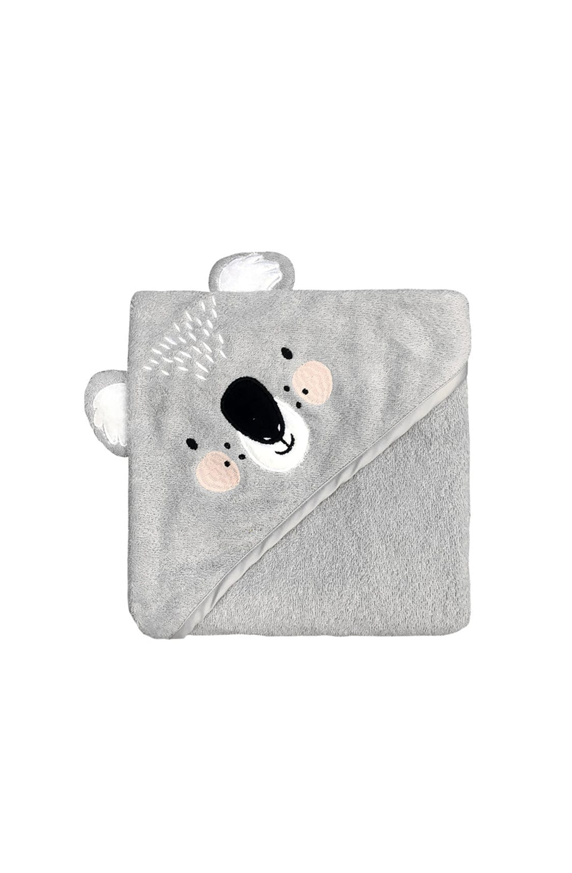 Mister Fly Koala Hooded Towel - Hello Little Birdie