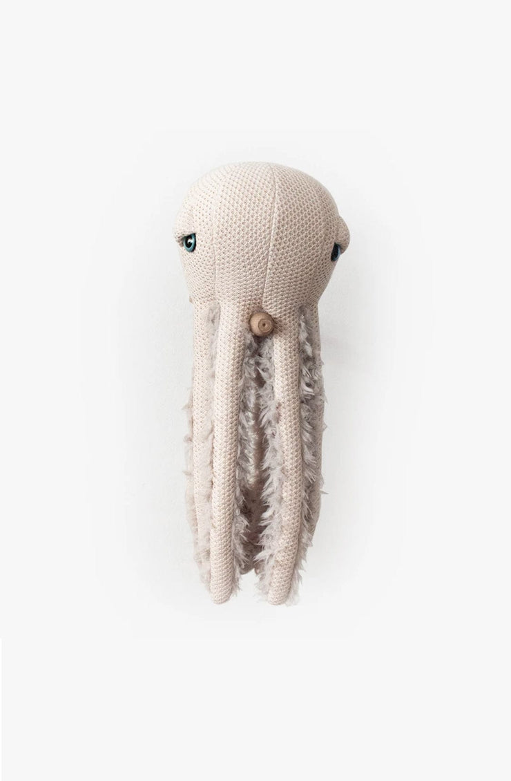BigStuffed Mama Octopus, Small (PRE-ORDER FEB) - Hello Little Birdie