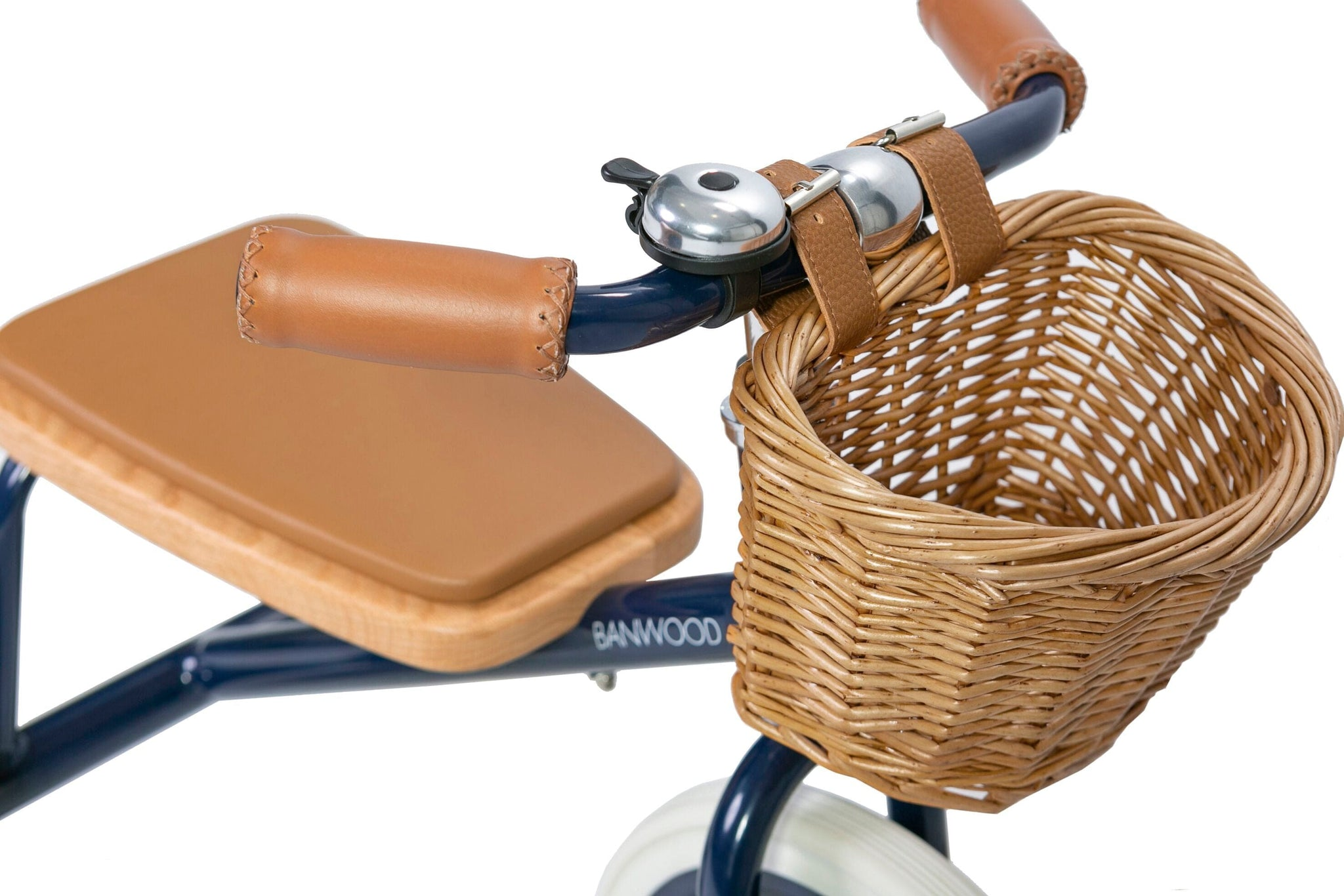 BANWOOD TRIKE NAVY (PRE-ORDER OCT) - Hello Little Birdie