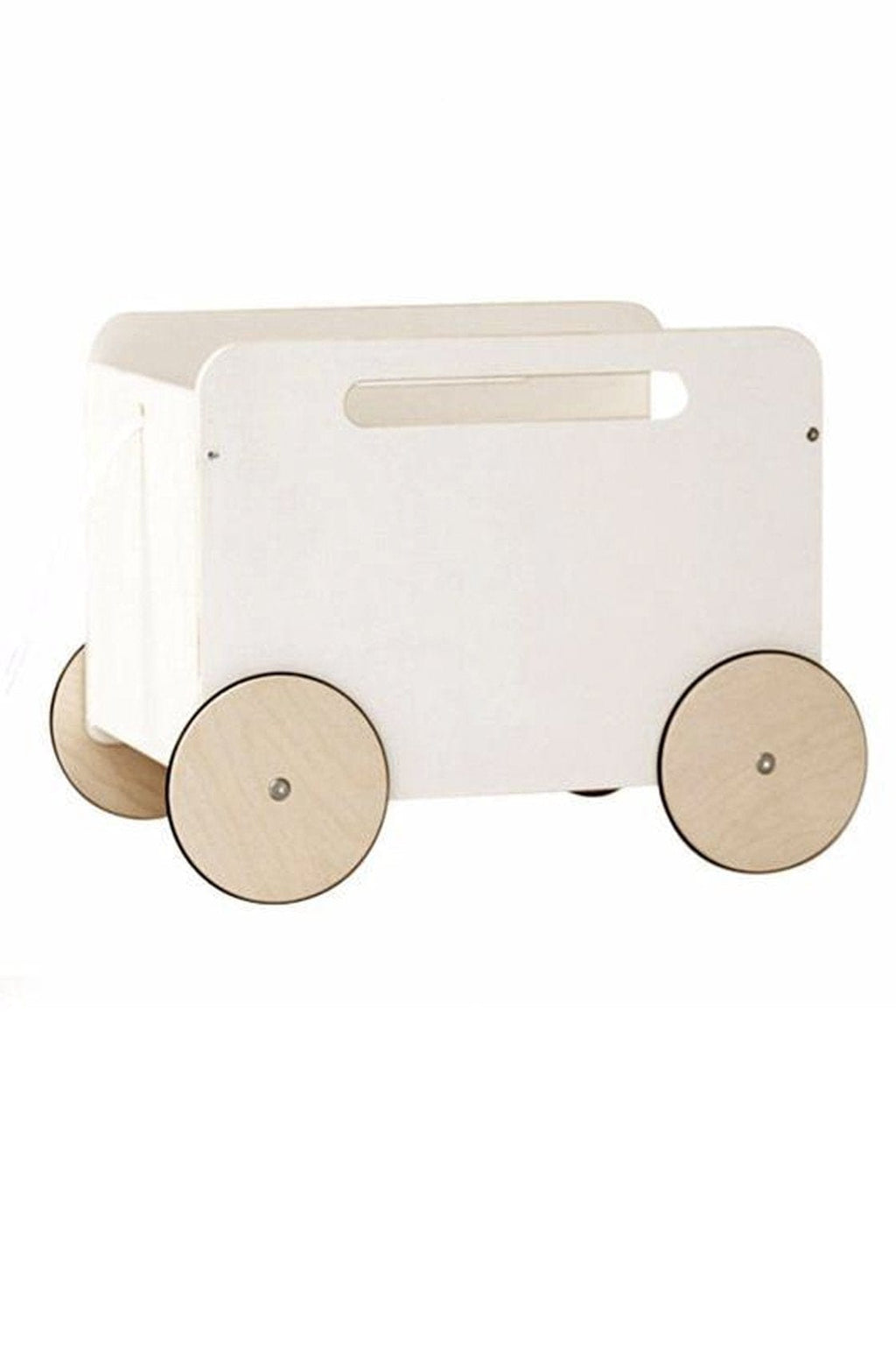 Ooh Noo Storage Toy Box on Wheels (PRE-ORDER APRIL)