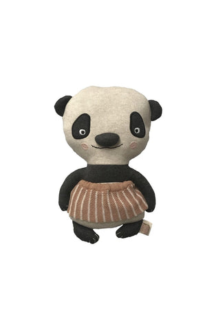 OYOY LUN LUN PANDA BEAR (PRE-ORDER MAY) - Hello Little Birdie