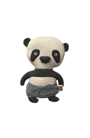 OYOY LING LING PANDA BEAR (PRE-ORDER MAY) - Hello Little Birdie