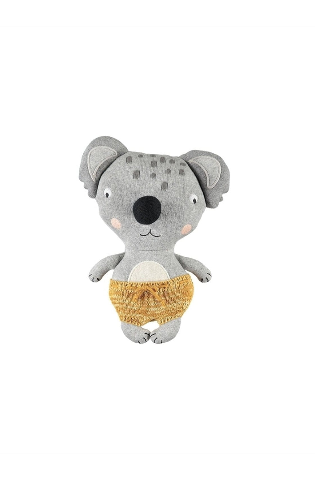 OYOY Darling Cushion, Baby Anton Koala (PRE-ORDER MAY) - Hello Little Birdie