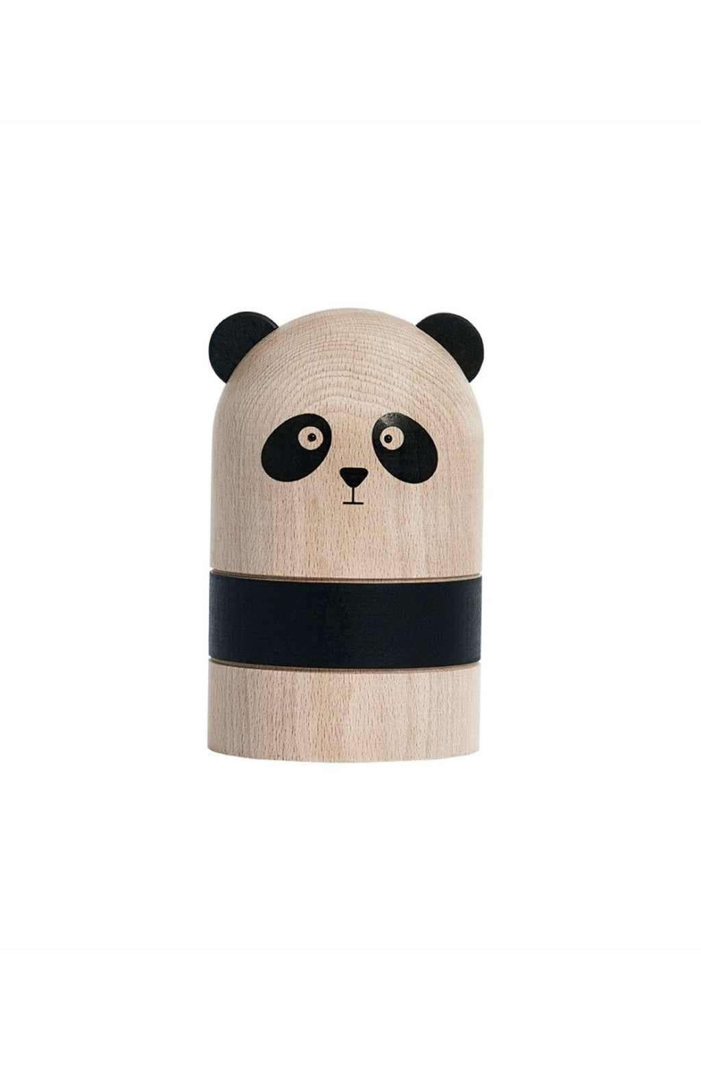 OYOY Panda Moneybank (PRE-ORDER MAY) - Hello Little Birdie