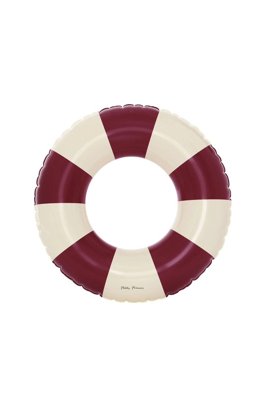 Petites Pommes 45cm Ruby Red Olivia Classic Float (1-3 Years) - Hello Little Birdie