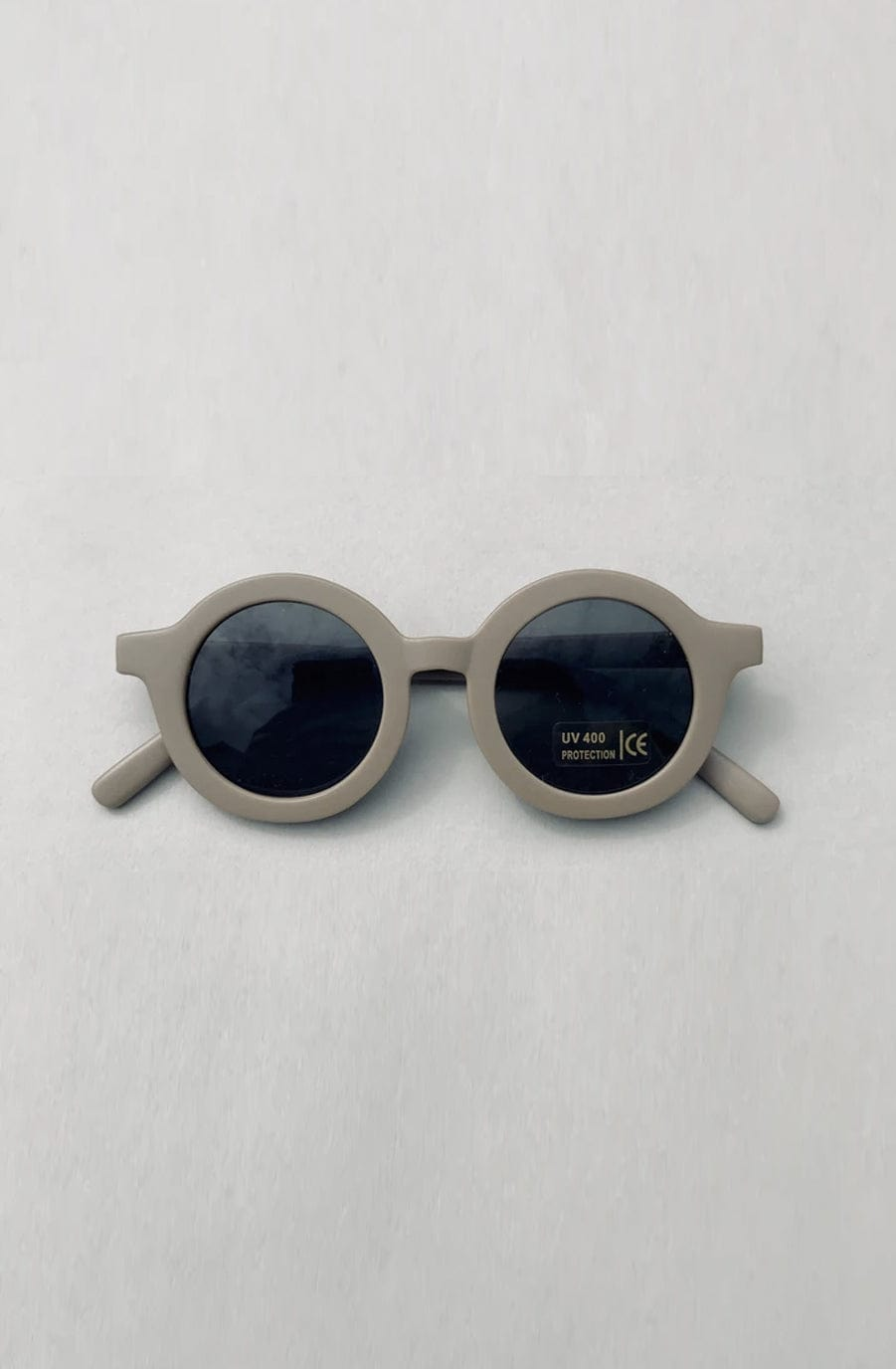 Grech & Co Kids Sunglasses, Stone - Hello Little Birdie