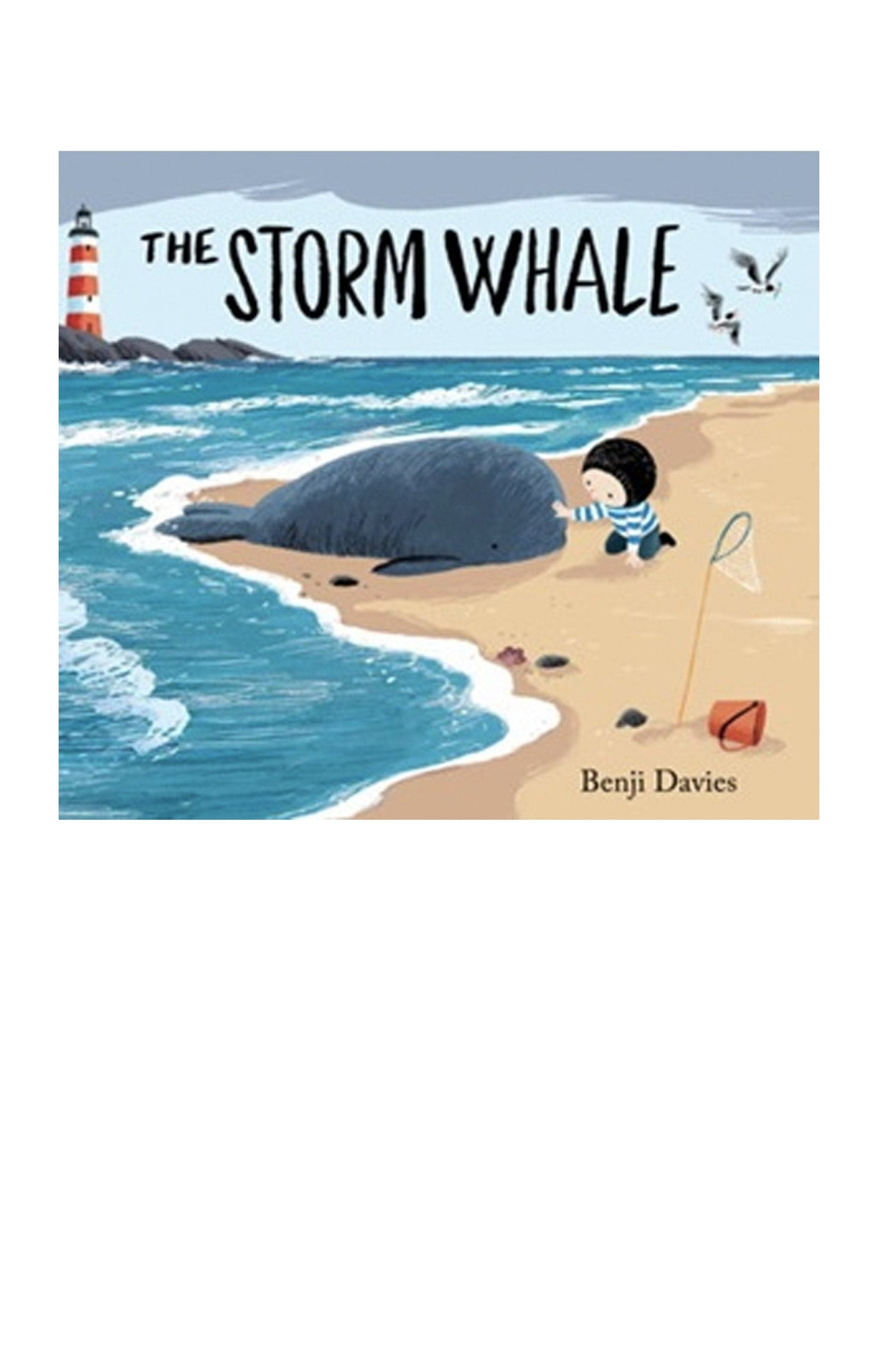 the storm whale - Hello Little Birdie