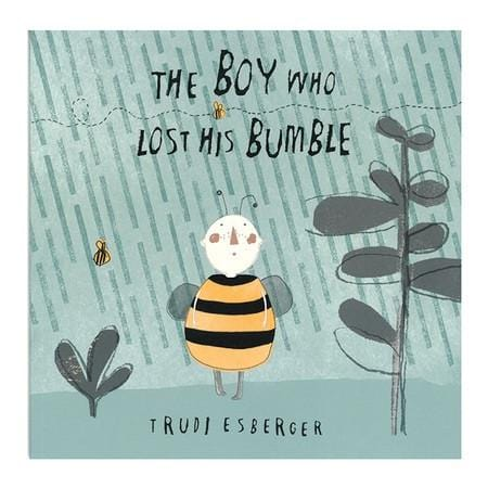 Boy Who Lost His Bumble - Hello Little Birdie
