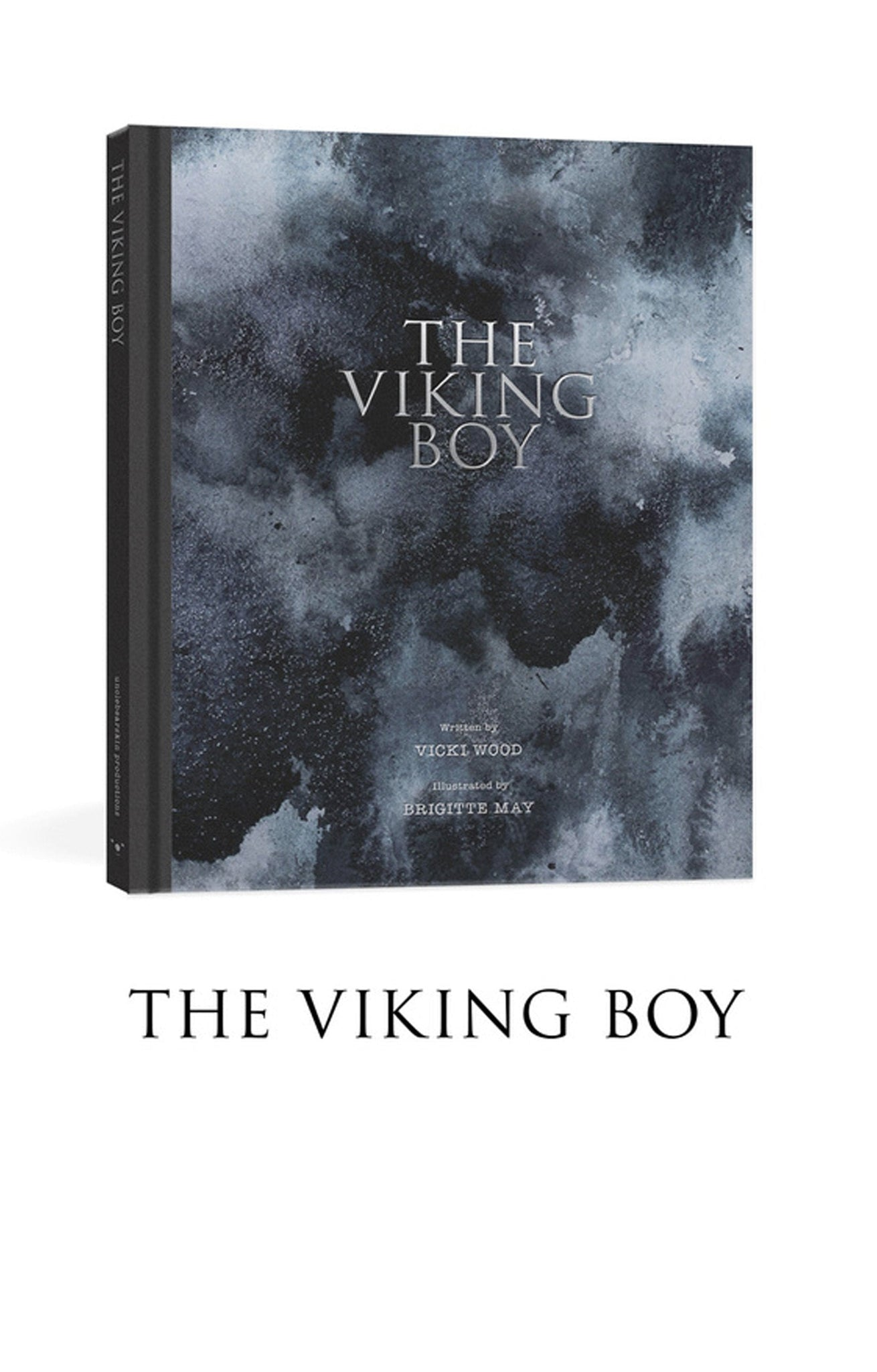 Unclebearskin Productions, The Viking Boy