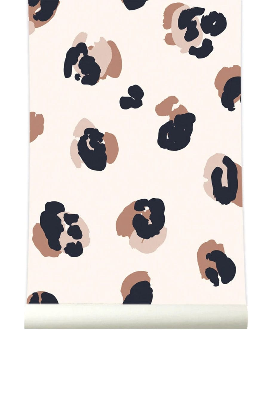 Roomblush Wallpaper Leopard Classic - Hello Little Birdie