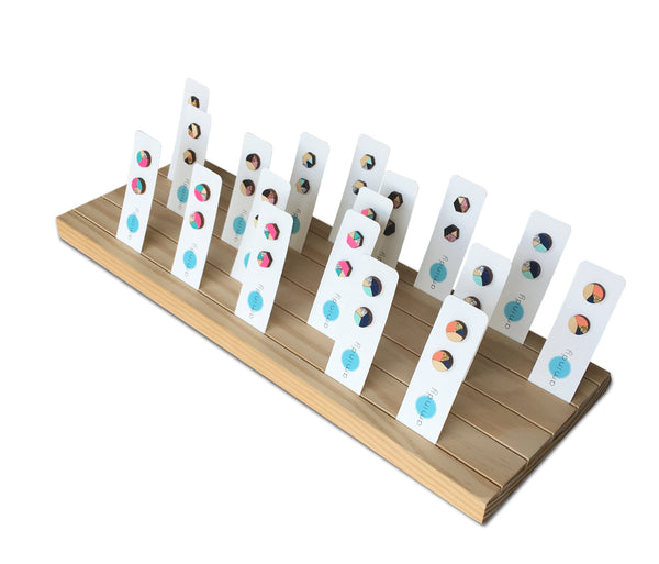 Earring Display for retailers-Amindy