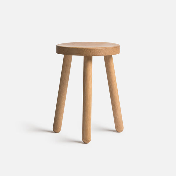 Connect Low Stool