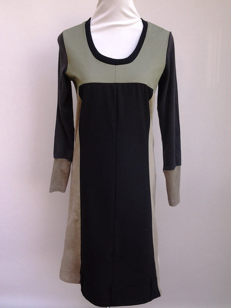 Winter panel  dress-M