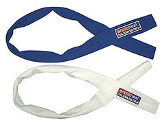 Cooling Neck Tie  - Pack of 2 1 / Mixed - Blue/White, Cooling Accessories - ARCTIC HEAT USA, ARCTIC HEAT USA  - 3