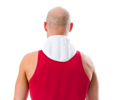 Cooling Neck Wrap White, Cooling Accessories - ARCTIC HEAT USA, ARCTIC HEAT USA  - 1