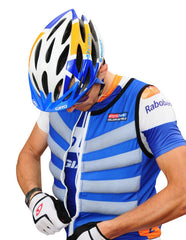 BODY COOLING VEST - Blue , Cooling Vest - ARCTIC HEAT USA, ARCTIC HEAT USA  - 5