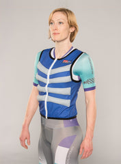 Ice vest women cycling cooling Arctic Heat