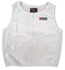 BODY COOLING VEST - White , Cooling Vest - ARCTIC HEAT USA, ARCTIC HEAT USA  - 5