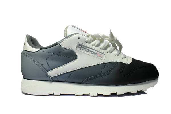 "Reebok Classic ""Winter Black"" Custom"