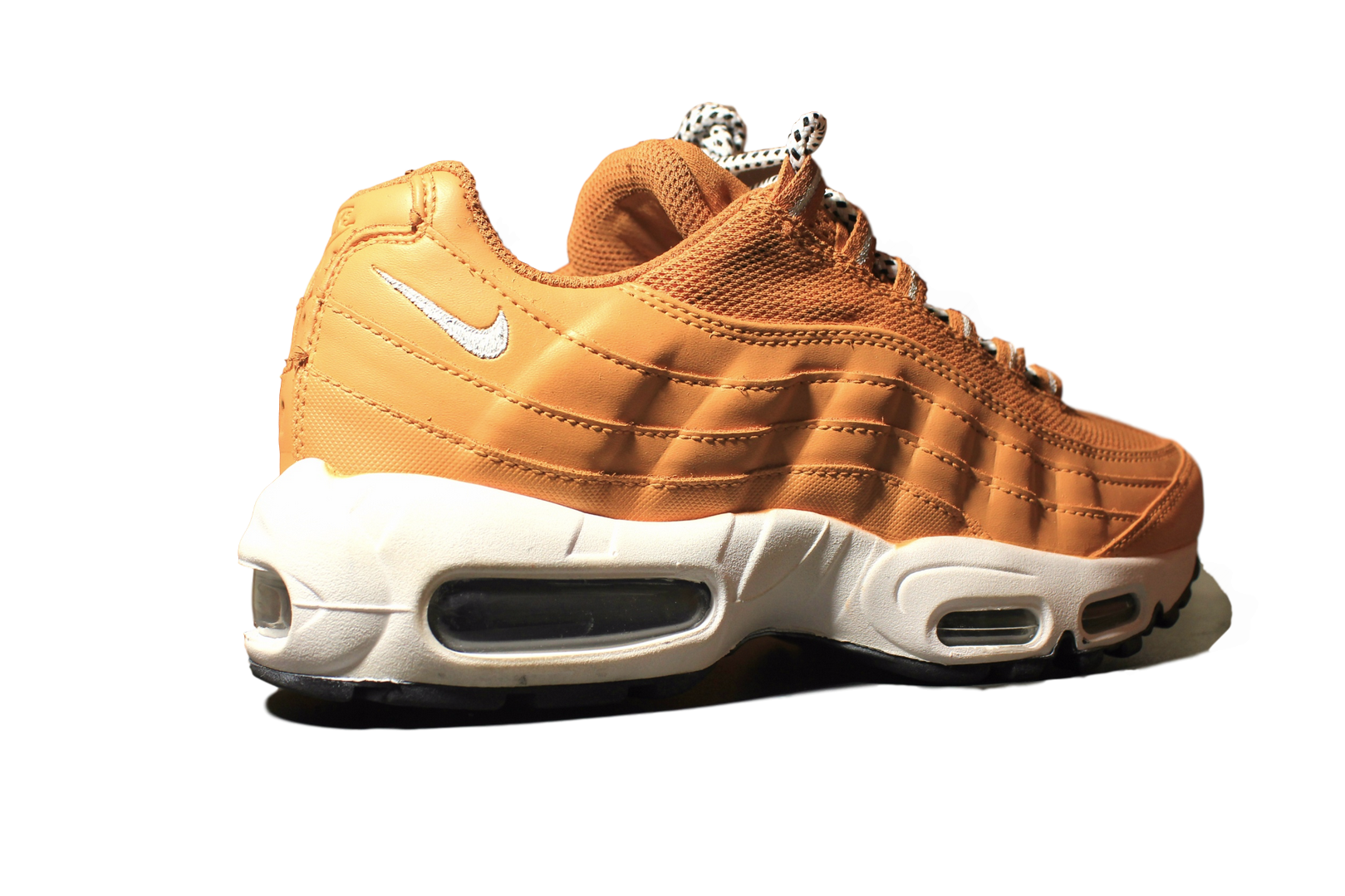 "Air max 95 ""Biscuit"" Custom"