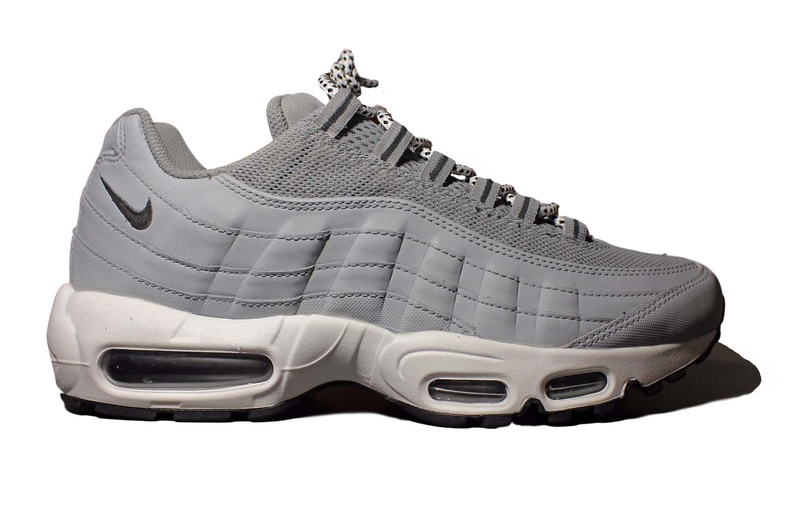 "Air max 95 "" Grey Goose "" Custom"